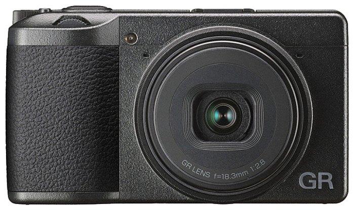 Фотоаппарат Ricoh GR III