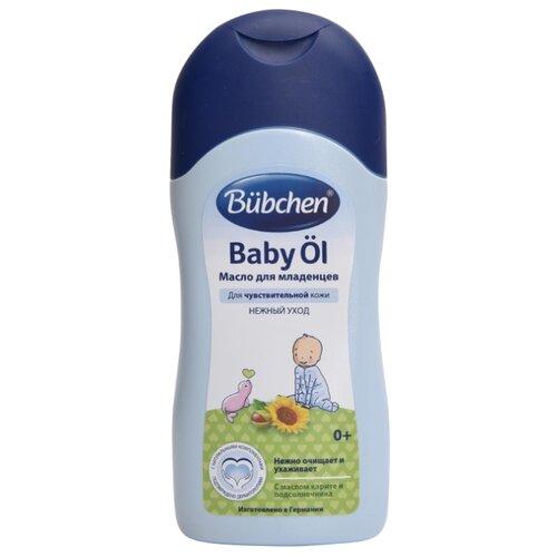 Купить Bubchen Масло для младенцев 200 мл, Уход за кожей
