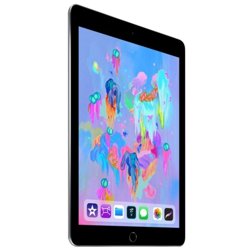 Планшет Apple iPad 128Gb Wi-Fi