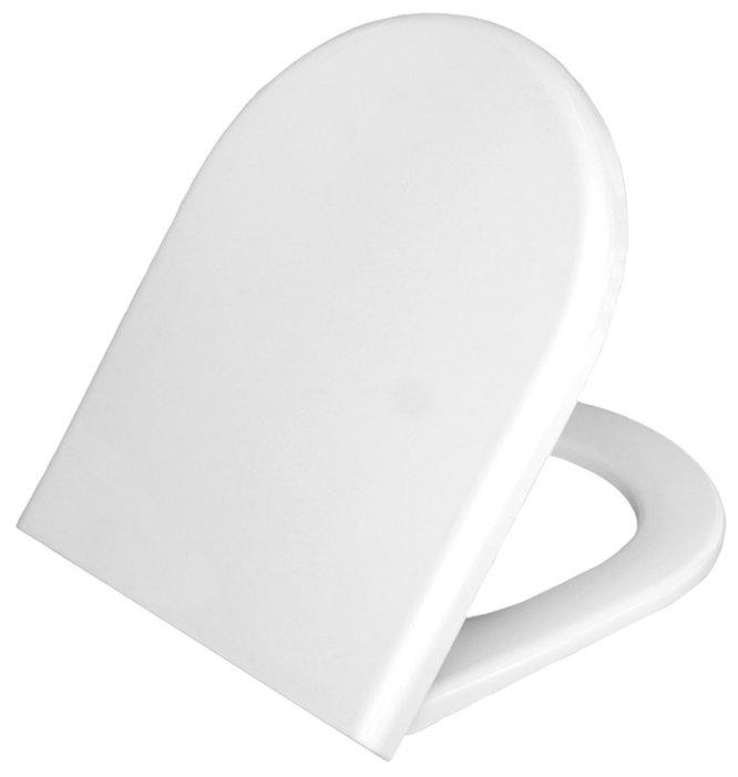 Крышка-сиденье для унитаза VitrA 800-003-009
