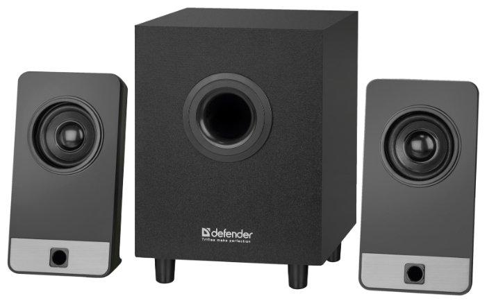 Стоит ли покупать Компьютерная акустика Defender I-Wave S16 — выгодные цены на Яндекс.Маркете