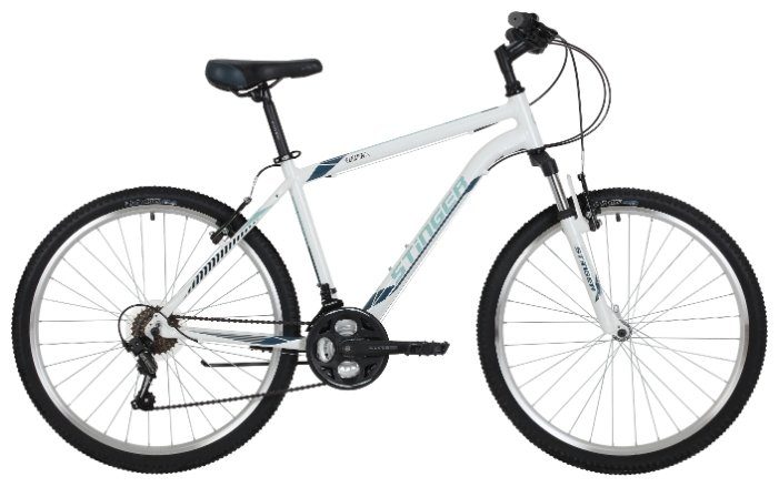 Горный (MTB) велосипед Stinger Element 26 (2018)