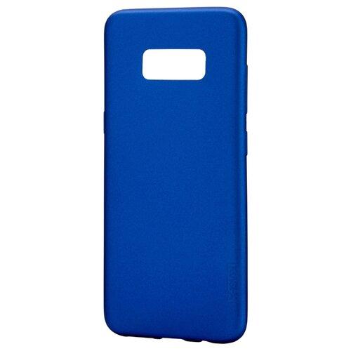 Чехол X-LEVEL Guardian для Samsung S8 синийЧехлы<br>