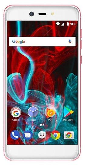 BQ Смартфон BQ BQ-5211 Strike