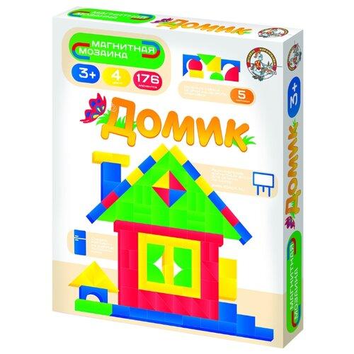 Десятое королевство Магнитная мозаика Домик (01655)Мозаика<br>