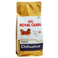 Royal Canin Chihuahua Adult сухой корм для собак породы Чихуахуа 500 гр. арт. 101.082