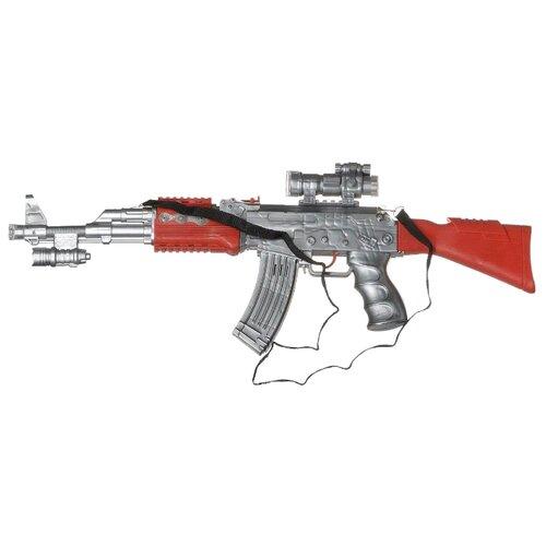 Купить Автомат ABtoys Arsenal (ARS-244), Игрушечное оружие и бластеры