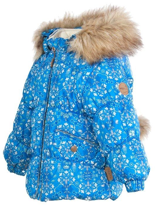 Куртка Huppa Neely 1754BW15