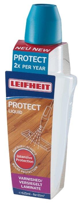 Leifheit Средство для ухода за полами Laminat Protect