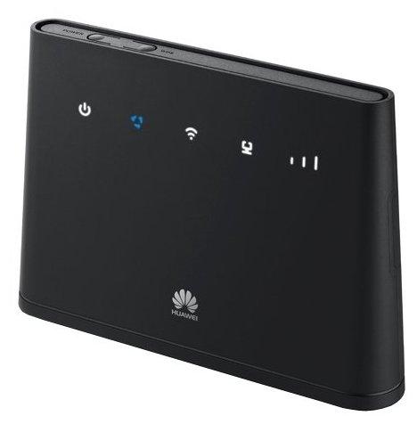 Роутер Wi-Fi 4G Huawei B310
