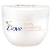 Крем для тела Dove Purely Pampering миндальное молочко и гибискус