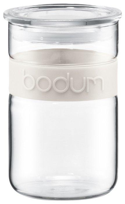 Bodum Банка для хранения Presso 600 мл