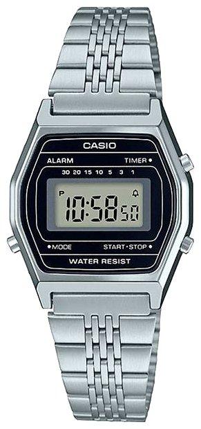 Наручные часы CASIO LA-690WEA-1
