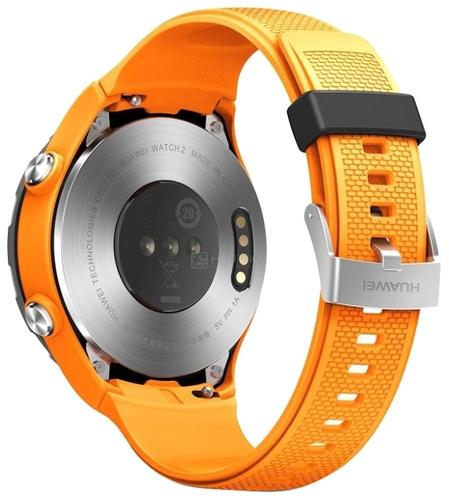 Купить Часы HUAWEI Watch 2 Sport по выгодной цене на Яндекс.Маркете 14e141d92f0