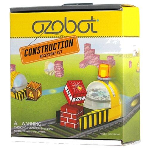 Аксессуары Ozobot Construction Set бело-желтыйРоботы и трансформеры<br>