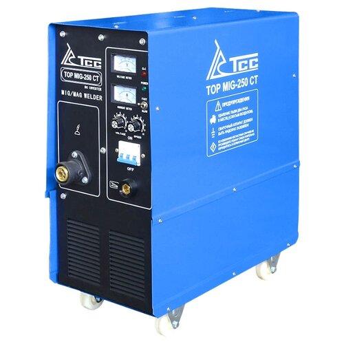 цена на Сварочный аппарат ТСС TOP MIG-250 СТ (MIG/MAG)