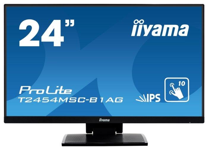 Iiyama Монитор Iiyama ProLite T2454MSC-B1AG