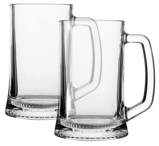 Luminarc Набор кружек для пива Drezden 2 шт 330 мл H5112