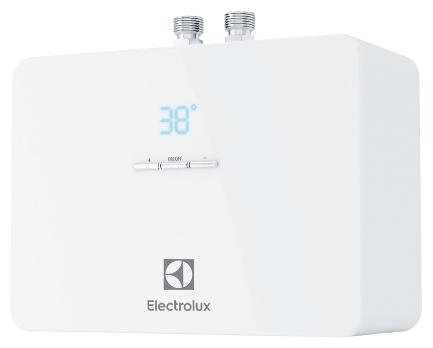 Проточный электрический водонагреватель Electrolux NPX6 Aquatronic Digital 2.0