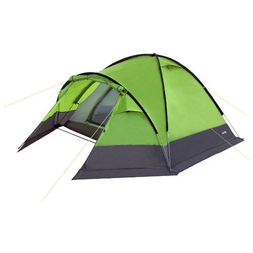 Палатка TREK PLANET Zermat 4 палатка trek planet dallas 2 синий красный