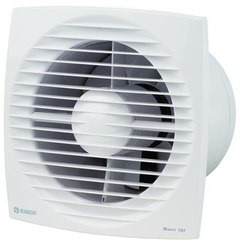 Стоит ли покупать Вытяжной вентилятор Blauberg Bravo 150 24 Вт? Отзывы на Яндекс.Маркете