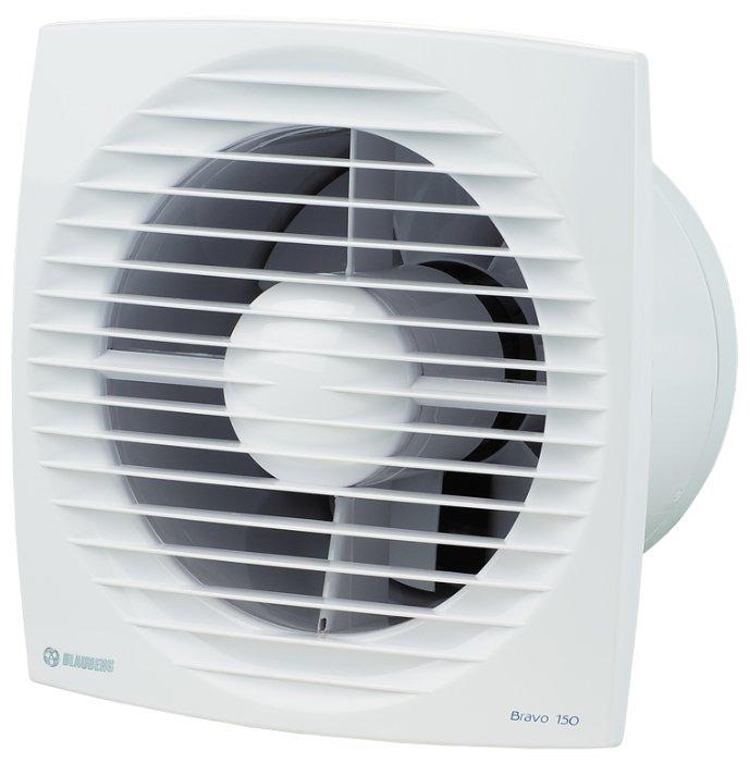 Вытяжной вентилятор Blauberg Bravo 150 24 Вт — цены на Яндекс.Маркете