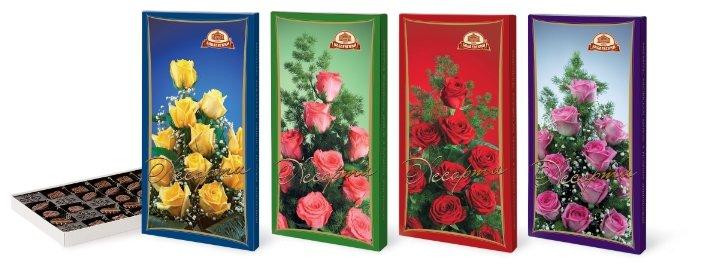 Набор конфет Бабаевский Ассорти Букеты 300 г