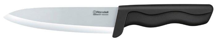 Rondell Нож универсальный Glanz White 15 см