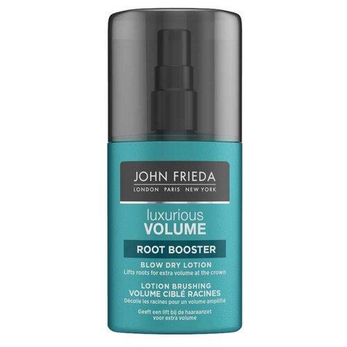John Frieda Luxurious Volume термозащитный лосьон Root Booster Blow Dry, 125 мл набор john frieda luxurious volume