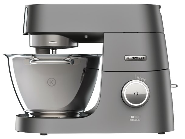 Комбайн Kenwood Chef Titanium KVC7300S