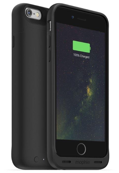 Чехол-аккумулятор Mophie Juice Pack для Apple iPhone 6/iPhone 6S
