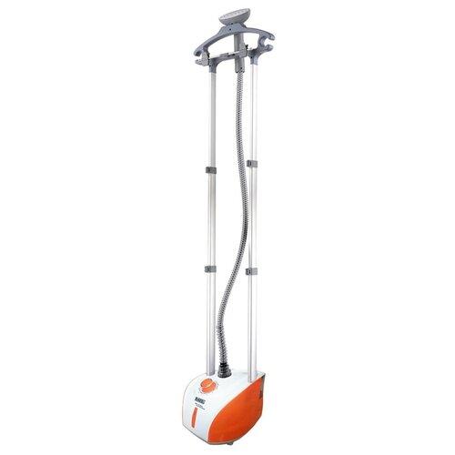 Отпариватель RUNZEL MAX-220 Rena, оранжевый/белый