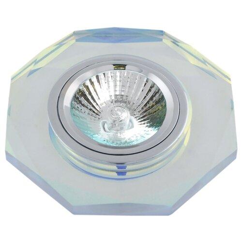 Встраиваемый светильник De Fran FT 846 mix, стеклоВстраиваемые светильники<br>