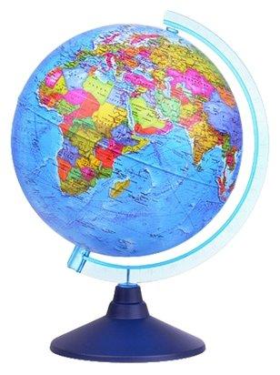 Глобус Земли политический d=25 см Globen Ке012500187