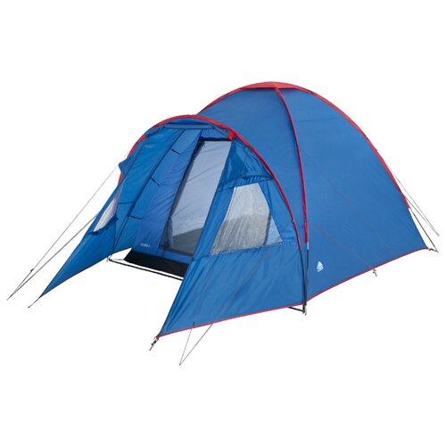 Палатка TREK PLANET Bolzano 4 палатка trek planet lima 3