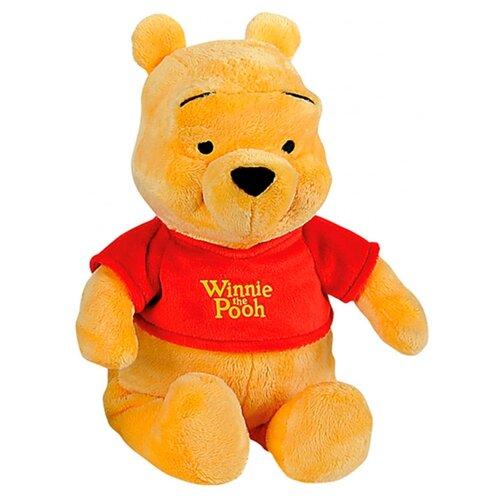 Купить Мягкая игрушка Simba Медвежонок Винни 35 см, Мягкие игрушки