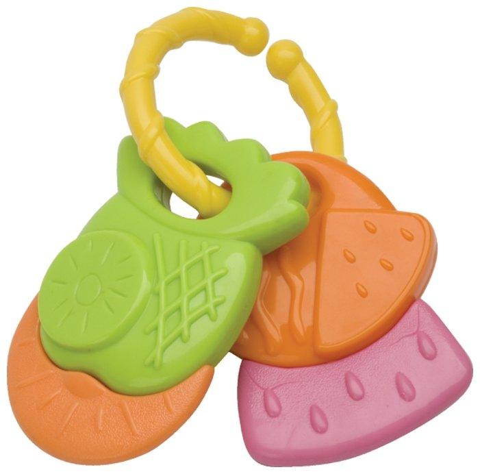 Подвесная игрушка Курносики Фруктовая корзинка (23054)