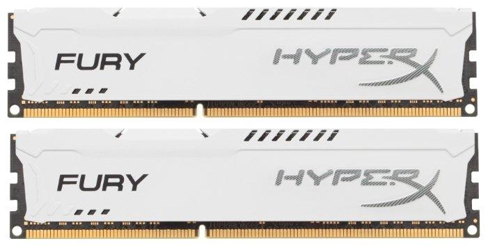 HyperX Оперативная память HyperX HX316C10FWK2/8