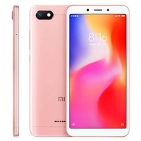 Смартфон Xiaomi Redmi 6A 2/16GB