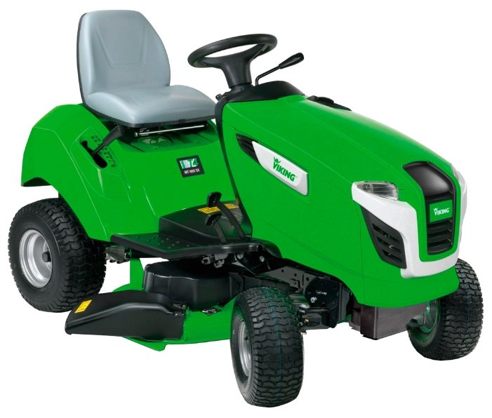 Трактор VIKING MT 4097.1 SX 61652000005