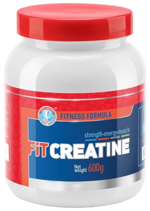 Academy-T FIT Creatine • 600 г • Unflavored / Без вкусовых добавок