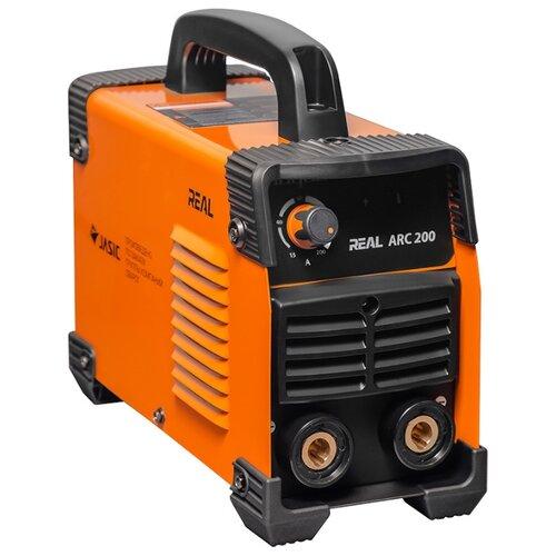 Сварочный аппарат Сварог REAL ARC 200 (Z238N) (MMA)