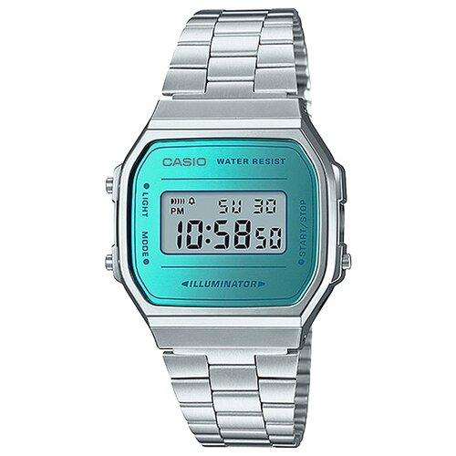 Наручные часы CASIO A-168WEM-2
