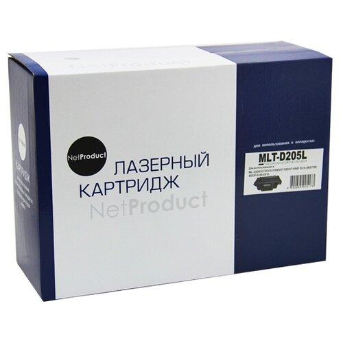 Фото - Картридж Net Product N-MLT-D205L, совместимый картридж net product n ml 1710d3 совместимый