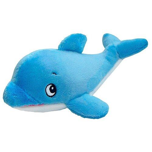 Мягкая игрушка Maxitoys Дельфин 22 см