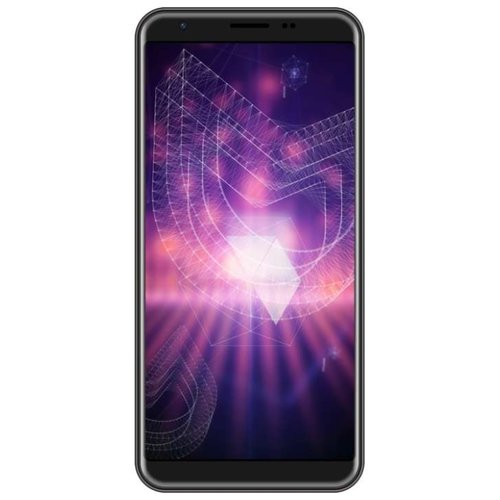 Смартфон Irbis SP552 темно-серый irbis pb1c40