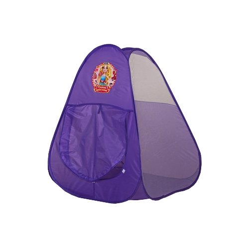 Купить Палатка Школа талантов Салон красоты 2593475 фиолетовый, Игровые домики и палатки