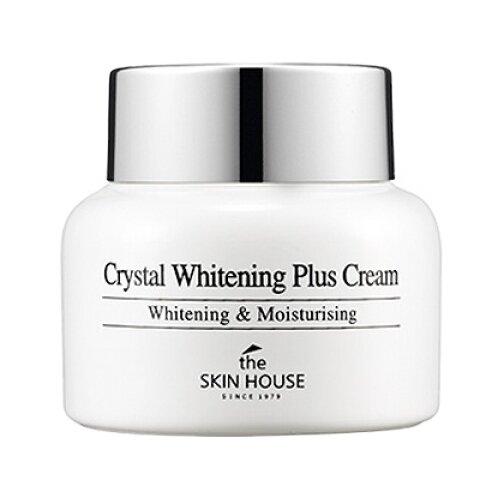 The Skin House Crystal Whitening Plus Cream Крем для лица, 50 г лосьон для лица the skin house the skin house th009lwavyk3