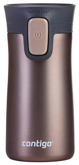 Термокружка Contigo Pinnacle (0,3 литра) синяя