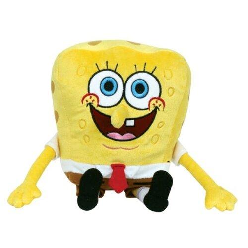 Купить Мягкая игрушка Мульти-Пульти Губка Боб 20 см, Мягкие игрушки